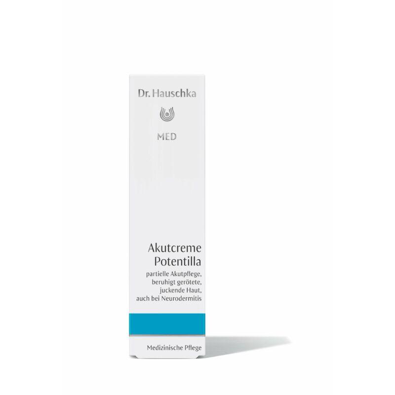 Dr. Hauschka MED Potentilla Krém (20 ml)