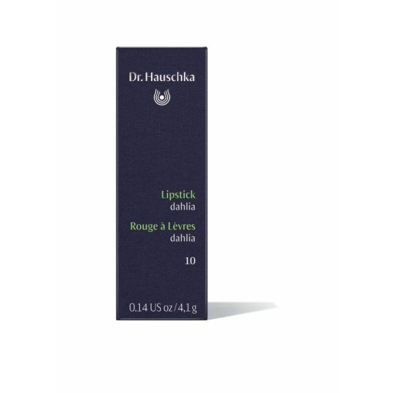 Dr. Hauschka Rúzs 10 (dália) csomagolásban