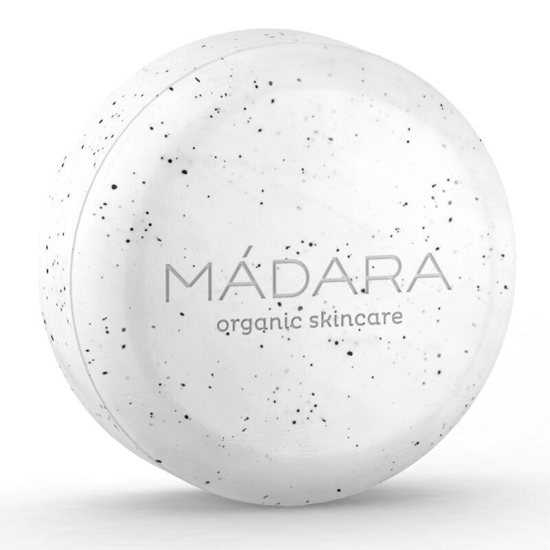 Mádara Radír szappan vulkanikus lávaporral (90 g)