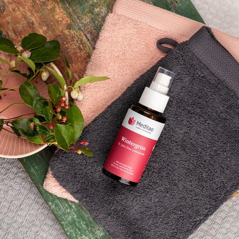 Meditao Wintergrün ízületápoló spray (50 ml)