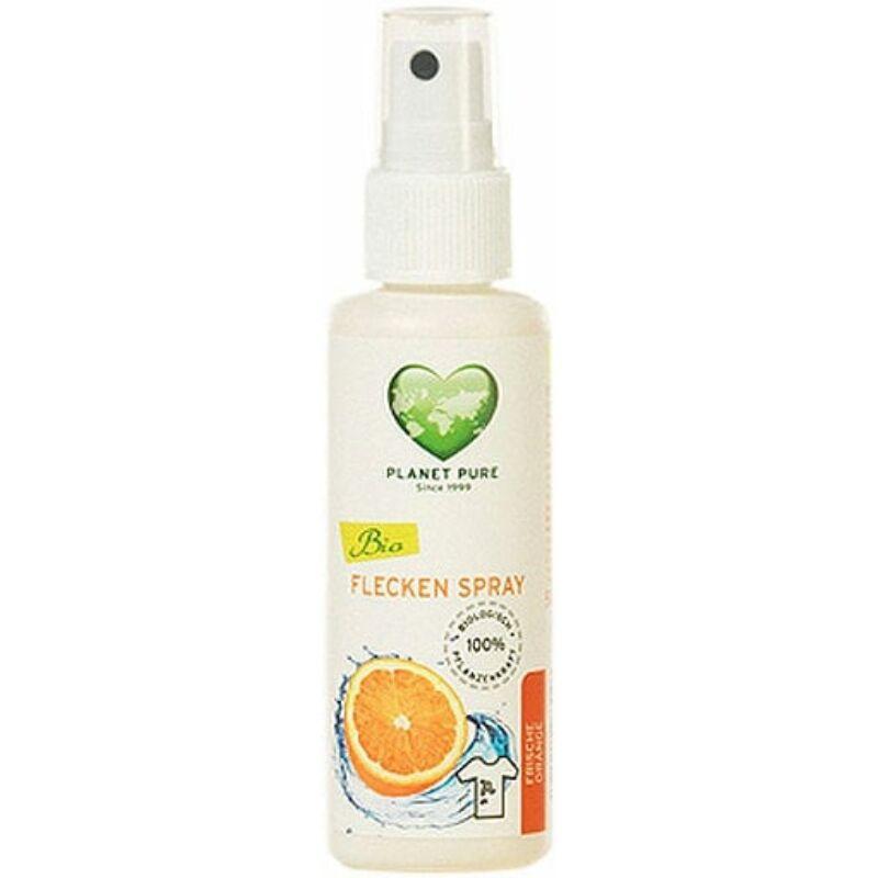 Planet Pure Bio folteltávolító spray narancs