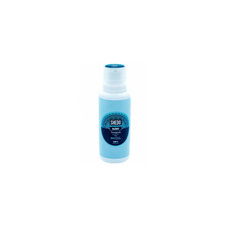 SHEDO Manó Testápoló normál bőrre natúr (100 ml)