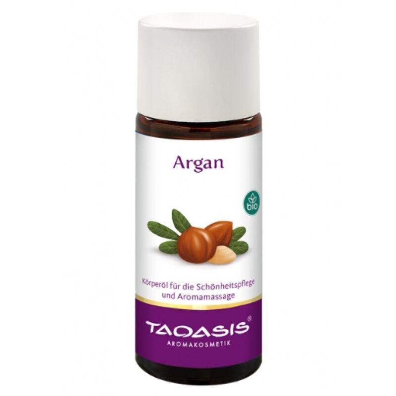 Taoasis Bio argánolaj (50 ml)