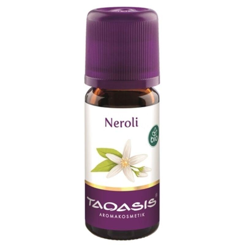 Taoasis Neroli 2% bio illóolaj (10 ml)