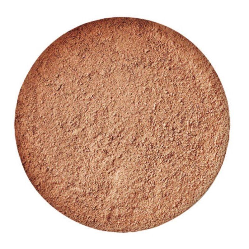 ZAO Ásványi selyempor alapozó utántöltő coffee beige árnyalatban
