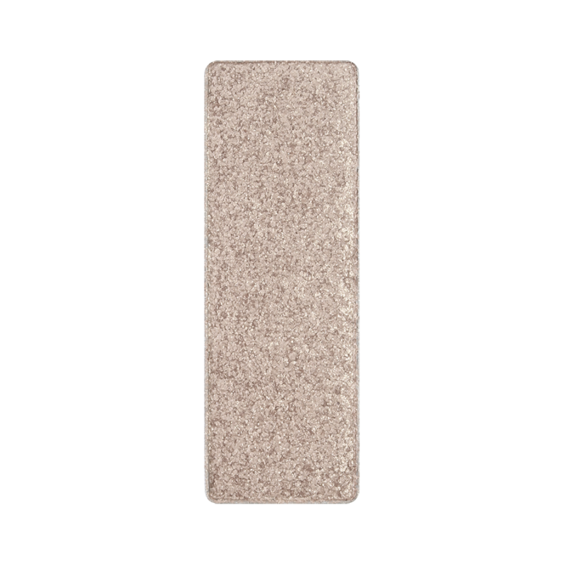ZAO Szögletes szemhéjpúder 282 lilac silver - utántöltő (1,3 g)