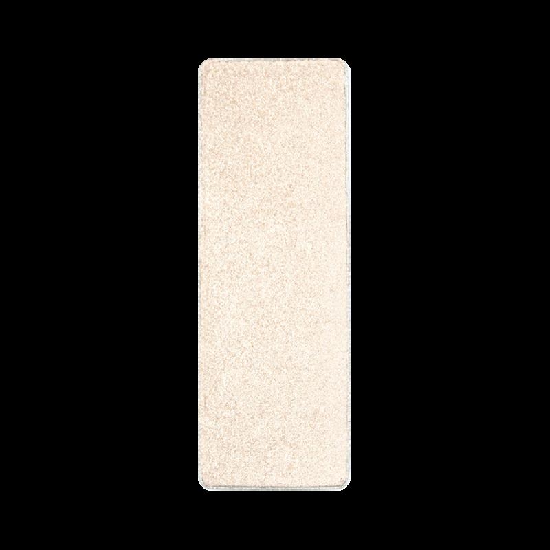 ZAO Szögletes szemhéjpúder 134 arany gyöngy - utántöltő (1,3 g)