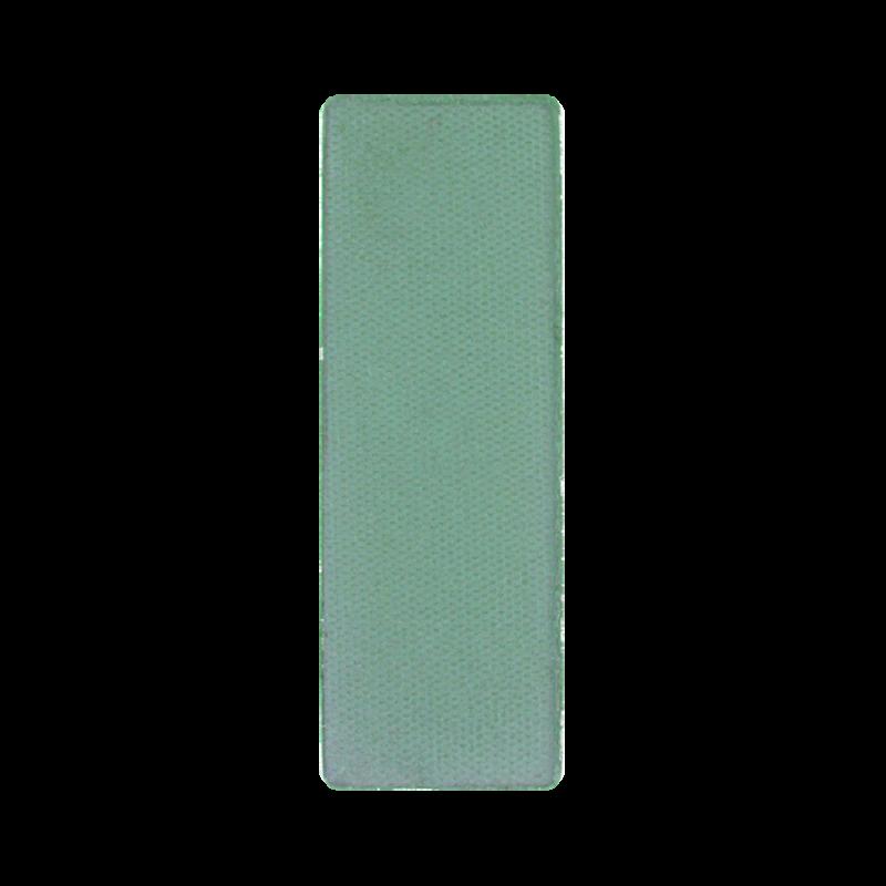 ZAO Szögletes szemhéjpúder 217 eukalyptus zöld - utántöltő (1,3 g)